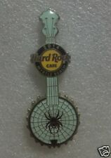 Hard Rock Cafe 2014 Myrtle Beach Spider Pin Le300