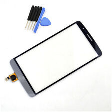 Touch Screen Digitizer Assembly+ Tools For LG G3 VS985 LS990 D850 D851 D855 Gray
