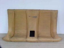 Ferrari 308 Rear Seat_Leather GT4_Dino_40222804_Glove Pocket OEM