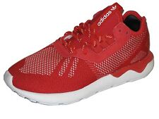 adidas Originals B25597 TUBULAR RUNNER WEAVE Rot Sneaker Schuh Gr. EUR 38 (UK 5)