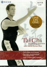 Tai Chi for Beginners DVD NEW Sealed