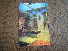 carte postale topkapi sarayi istanbul place ou se trouve les vetements de