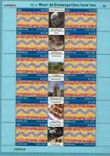 Nederland 2002- Provincievel Overijssel nr 2074