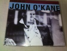 JOHN O'KANE - COME ON UP - 1991 UK CD SINGLE