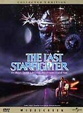 The Last Starfighter      (DVD)     LIKE NEW