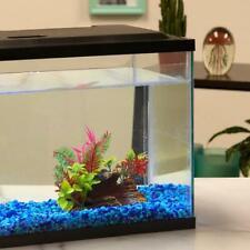 10 Gallon LED Aquarium Hood Aqua Culture Fish Tank Light Water Gal Freshwater