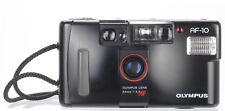 Olympus AF-10 Lens 35 mm 3.5  (Réf#C-088)