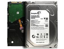 Seagate ST4000NC000 4TB 5900RPM SATA 6Gb/s 64MB Cache 3.5