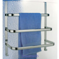 t rh nger badezimmer handtuchhalter aus metall g nstig kaufen ebay. Black Bedroom Furniture Sets. Home Design Ideas
