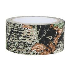 10m Camo Camouflage Tape Realtree Woodland Cloth Gun Hunting Nature Camo Tape