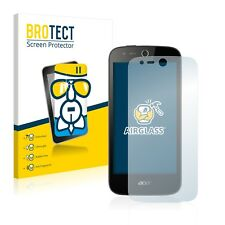 Brotect AirGlass Film de protection Verre pour Acer Liquid M330