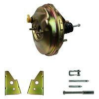 For Chevy Malibu 1964-1967 Right Stuff Power Brake Booster