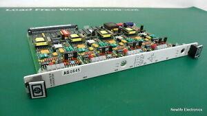 HP E1328A 4-channel D/A Converter E1328-66511