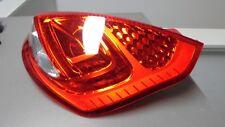 Genuine Ford Fiesta MK7 Drivers Side Tail Light PN 8A61-13A602-AB