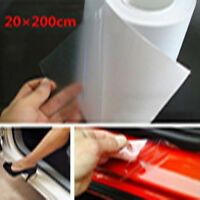 Transparent Paint Protection Resist film Door Handle Scratches Guard Protector