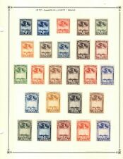 Kenr2: Argentina Buenos Aires Commercial Effects Proofs Collection on Pages