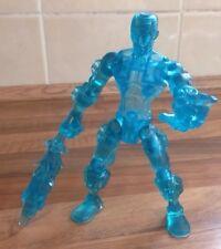 ICE MAN-MARVEL Super Hero Mashers Figura-Crea i tuoi Masher sbriciolare carattere