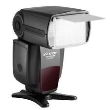 Viltrox JY 680 N Slave i-TTL Blitzgerät passt zu Nikon digital