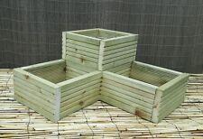 garden strawberry / flower / herb / shrub L shape corner planter cheapist online