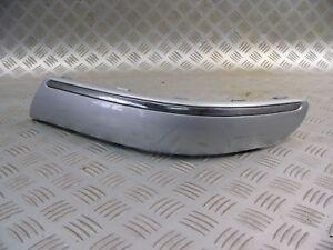 Mercedes W168 A-Klasse Stoßstange Stoßleiste AVANTGARDE  HINTEN Rechts