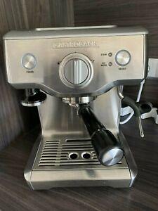 siebträger-kaffeemaschine Gastroback Design Espresso Maschine Advanced S