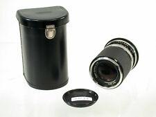Carl ZEISS Super-Dynarex 4/135 135 135mm F 4 Icarex BM TOP adapt. digital /18