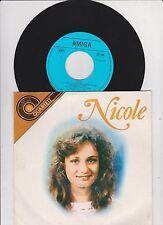 Pop Vinyl-Schallplatten-Singles von deutschen Interpreten auf