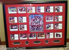 2003 Superbowl Winner Tampa Bay Buc Custom Made Year in Review Only One Made