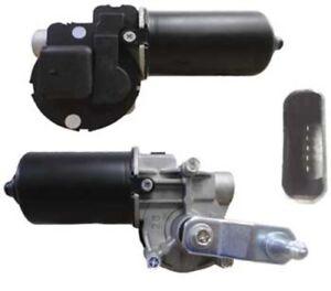 Windshield Wiper Motor Front WAI WPM2003