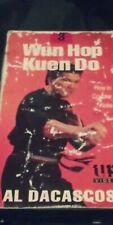Wuen Hop Kuen Do Al Decascos - Hard To Find *Martial Arts Defense Combat Vhs