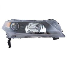 FIT FOR ACURA TL 2012 2013 2014 2015 HEADLIGHT W/HID RIGHT PASSENGER - 33101TK4A