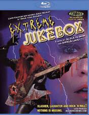 Extreme Jukebox (Blu-ray Disc, 2015) NEW TROMA