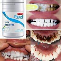 1 Bottle Magic Natural Teeth Whitening Bleaching Mouth Cleaning Oral Teeth Care