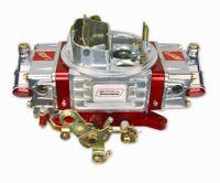 Quick Fuel 850 Cfm Mechanical Secondary Double Pumper  Carburetor Carb