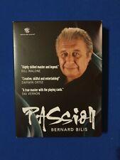 Coffret - Passion - Bernard Bilis 4 DVD