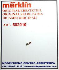 MARKLIN  60201 602010 MICRO LAMPADINA ROSSA  GLÜHLAMPE ROT