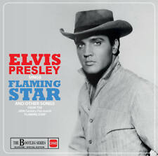 Elvis Collectors CD - Elvis Sings Flaming Star And Other Songs