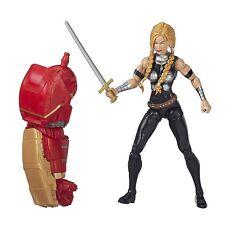 Marvel Legends Infinite Series Fearless Defenders Valkyrie