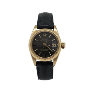 Rolex Datejust 6917