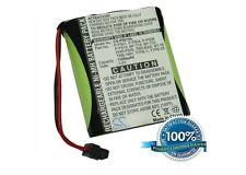 3.6V battery for Panasonic CP9125, KX-TC1501, KX-TCM943, EX3810, TRU246, 43-3807