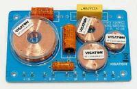 Visaton HW 3/120 NG 3 Wege Weiche 8  Ohm 160 Watt