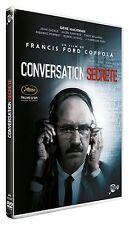 DVD *** CONVERSATION SECRETE *** de Francis Ford Coppola   ( neuf sous blister )