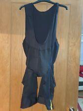 Mavic KSY Pro Bib Short Black XL