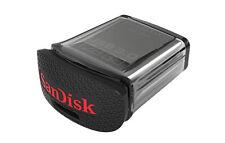 SanDisk Ultra Fit 128GB USB Stick Flash Drive Speicherstick USB 3.0