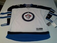 Winnipeg Jets Reebok NHL Men's Authentic Team Hockey Jersey