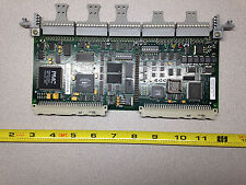 Siemens T400 6DD1842-0AB1 Technology Board with Angular Synchronus Control
