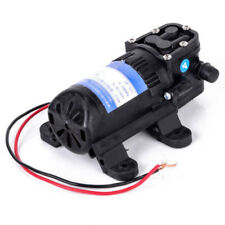 Other industrial pumps ebay dc12v 35lmin 048mpa 70psi high pressure diaphragm self priming water pump ccuart Choice Image