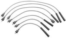 Borg Warner Spark Plug Wire Set BWD CH624 Standard 9640 65-76 GM Cars l6