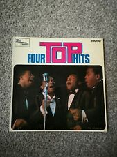Fout Top Hits- EP SLEEVE ONLY (No Record)
