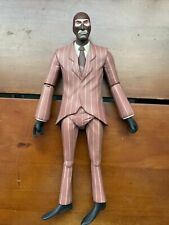 NECA TEAM FORTRESS 2 THE SPY  - red Variant no props